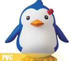 PV2537  Penguin No.3 (PVC)