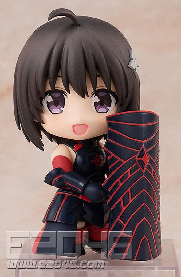 Nendoroid Maple (PVC)