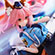 Tamamo no Mae Police Fox Version (PVC)