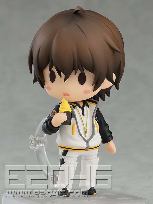 Nendoroid Zhou Zekai (PVC)