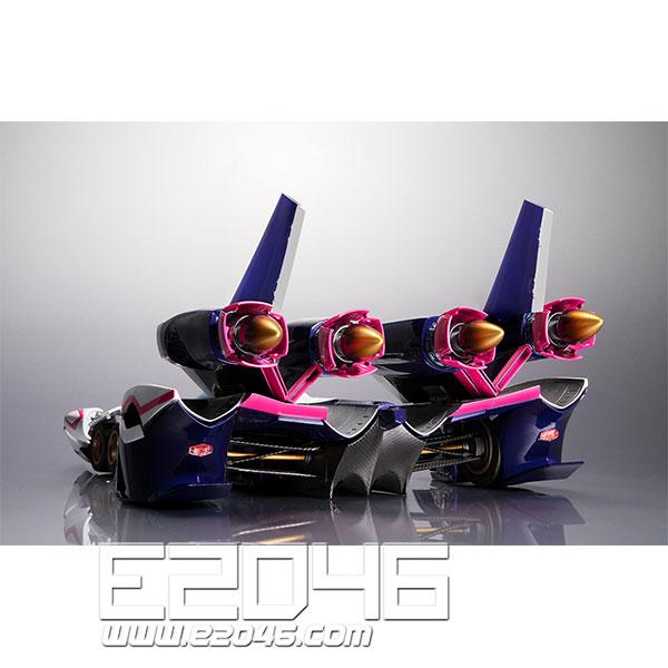 Aoi Ogre AN-21 (PVC)
