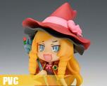 PV1107  Magus Girl (PVC)