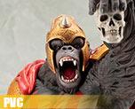 PV6503 1/10 Gorilla Grodd (PVC)