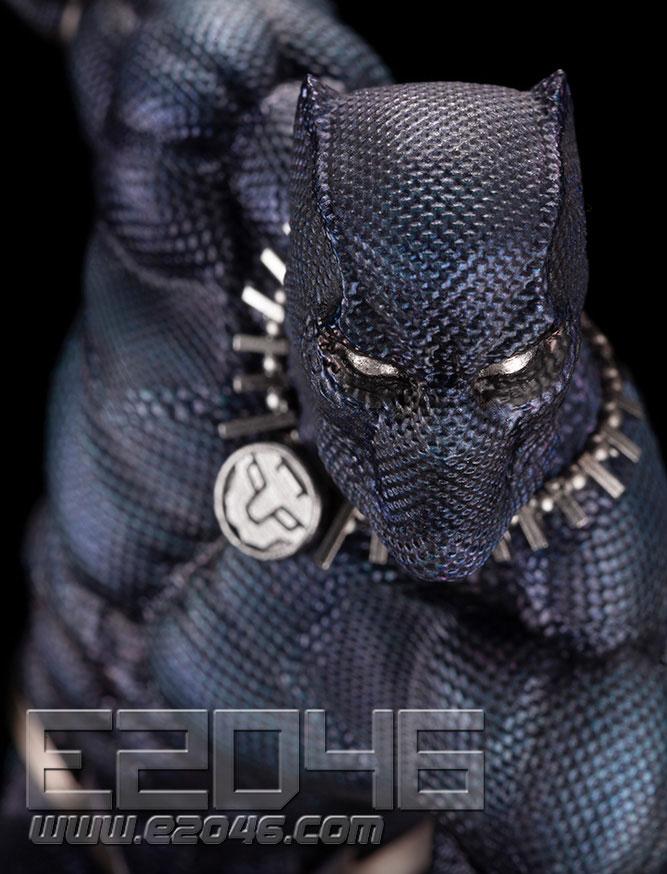Panther (PVC)