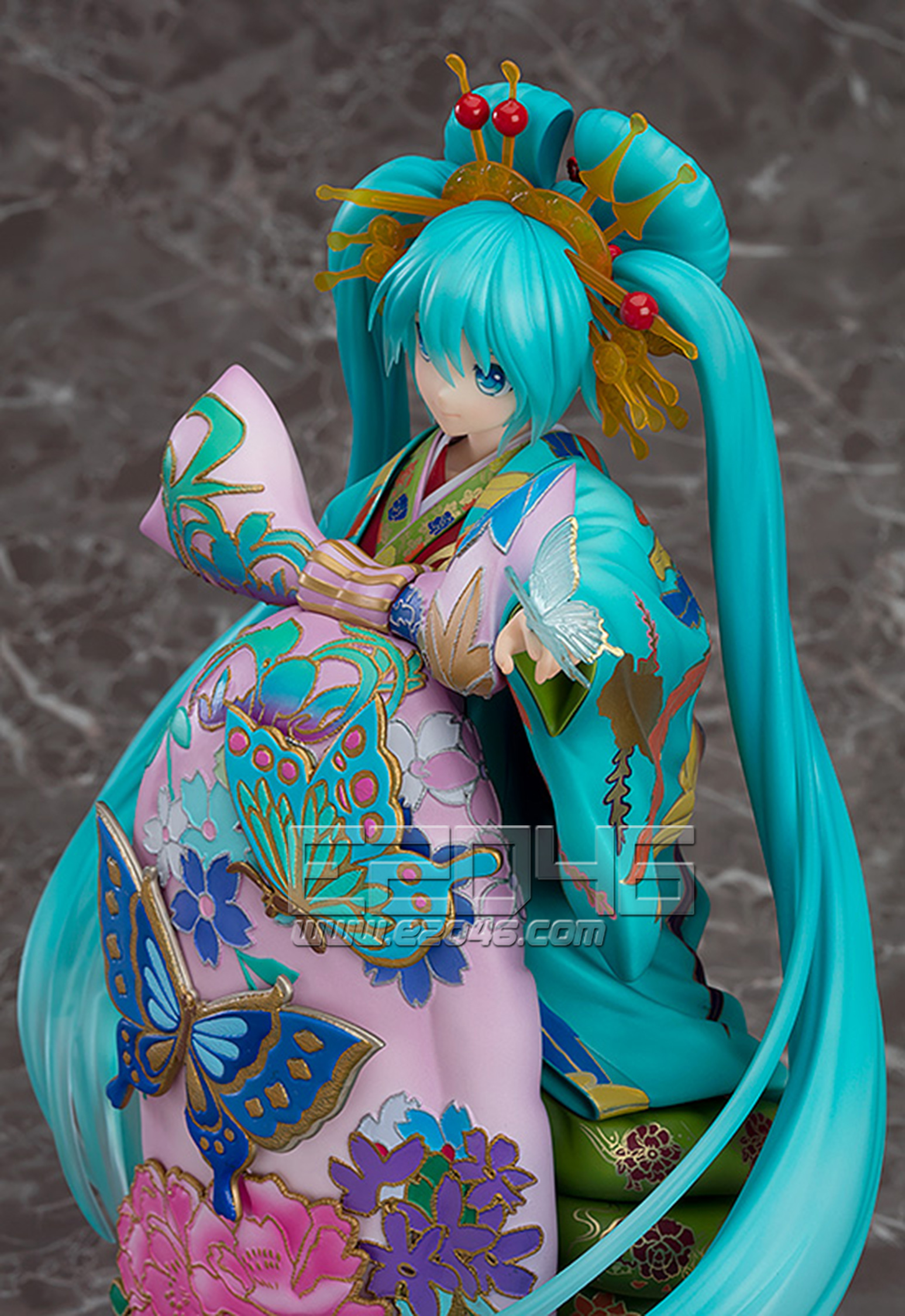 Hatsune Miku Chokabuki Version (PVC)