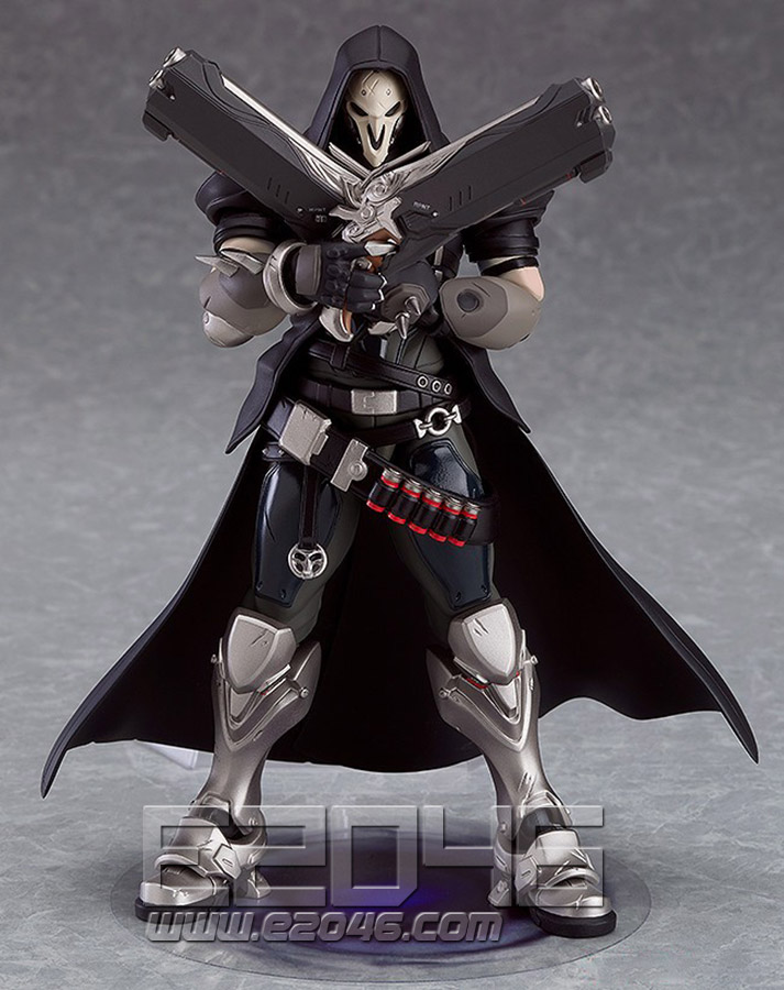 Figma Reaper (PVC)