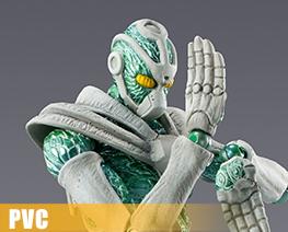 PV10397  Hierophant Green (PVC)