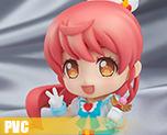 PV6119 SD Nendoroid Co-de Mikan Shiratama Silky Heart Cyalume Co-de (PVC)
