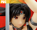 PV4626 1/6 Dancing Girl Nile 2 Repaint Version (PVC)