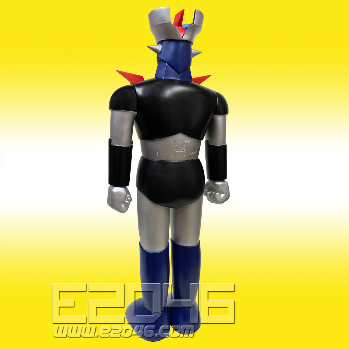 Jumbo Mazinger Z Type B (PVC)
