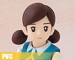 PV6729  Figma 缘子小姐 (PVC)