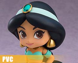 PV9386  Nendoroid Jasmine (PVC)