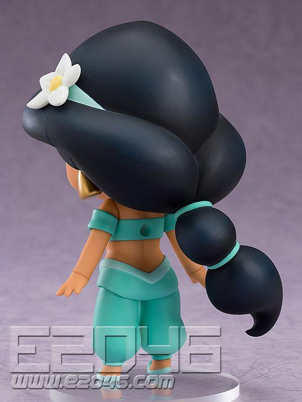 Nendoroid 茉莉 (PVC)