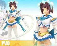 PV0045 1/10 Kanaha Yuzuki (PVC)