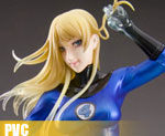 PV2052 1/7 Invisible Woman (PVC)