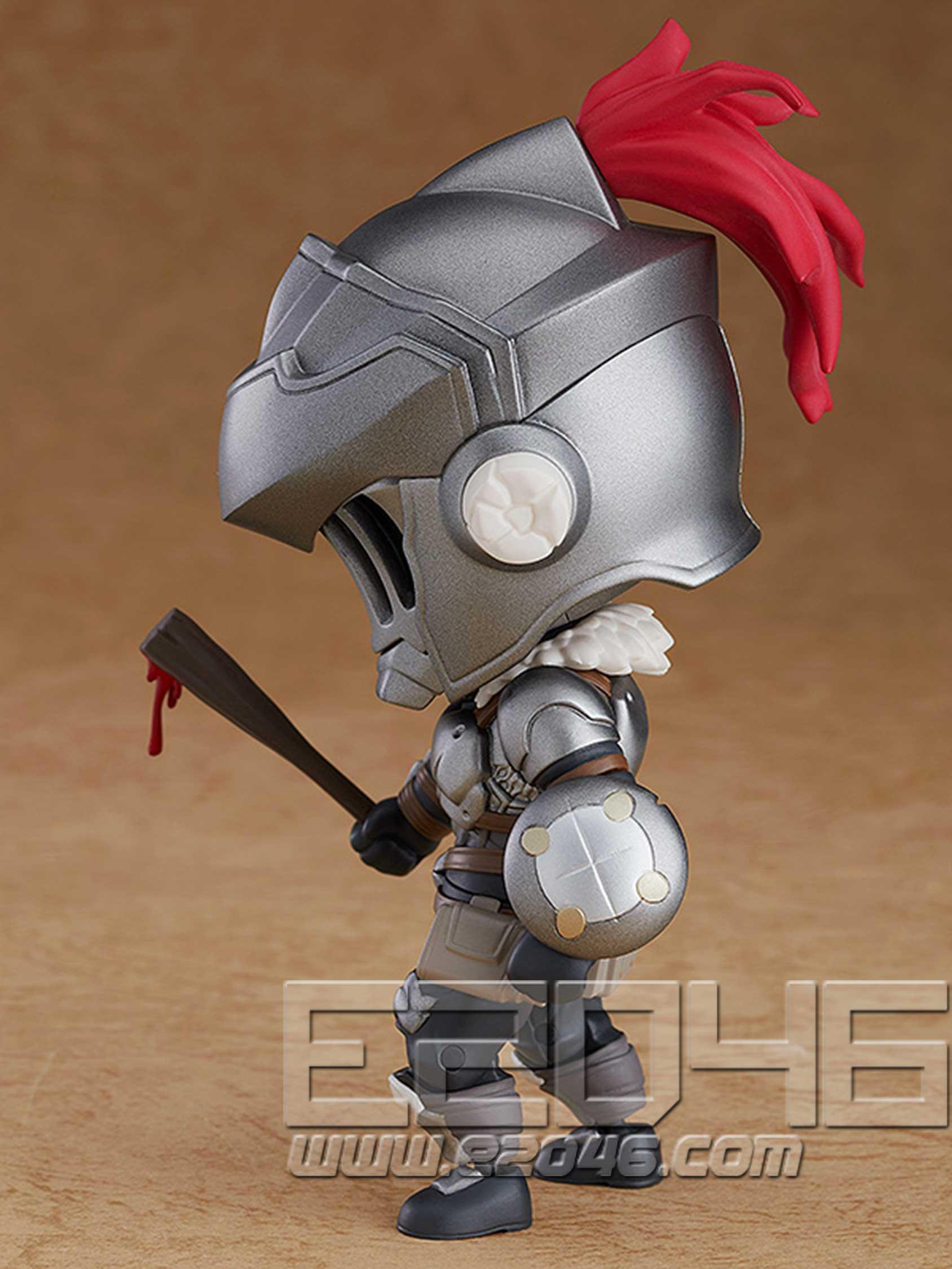 Nendoroid Goblin Slayer (PVC)