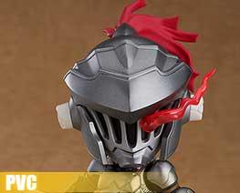 PV8442  Nendoroid Goblin Slayer (PVC)