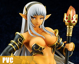 PV8040 1/6 The Dark Elf Beastmaster (PVC)