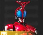 PV4239  Kamen Rider Kabuto Rider Form (PVC)