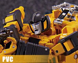 PV9738  MP 39 Sunstreaker (PVC)