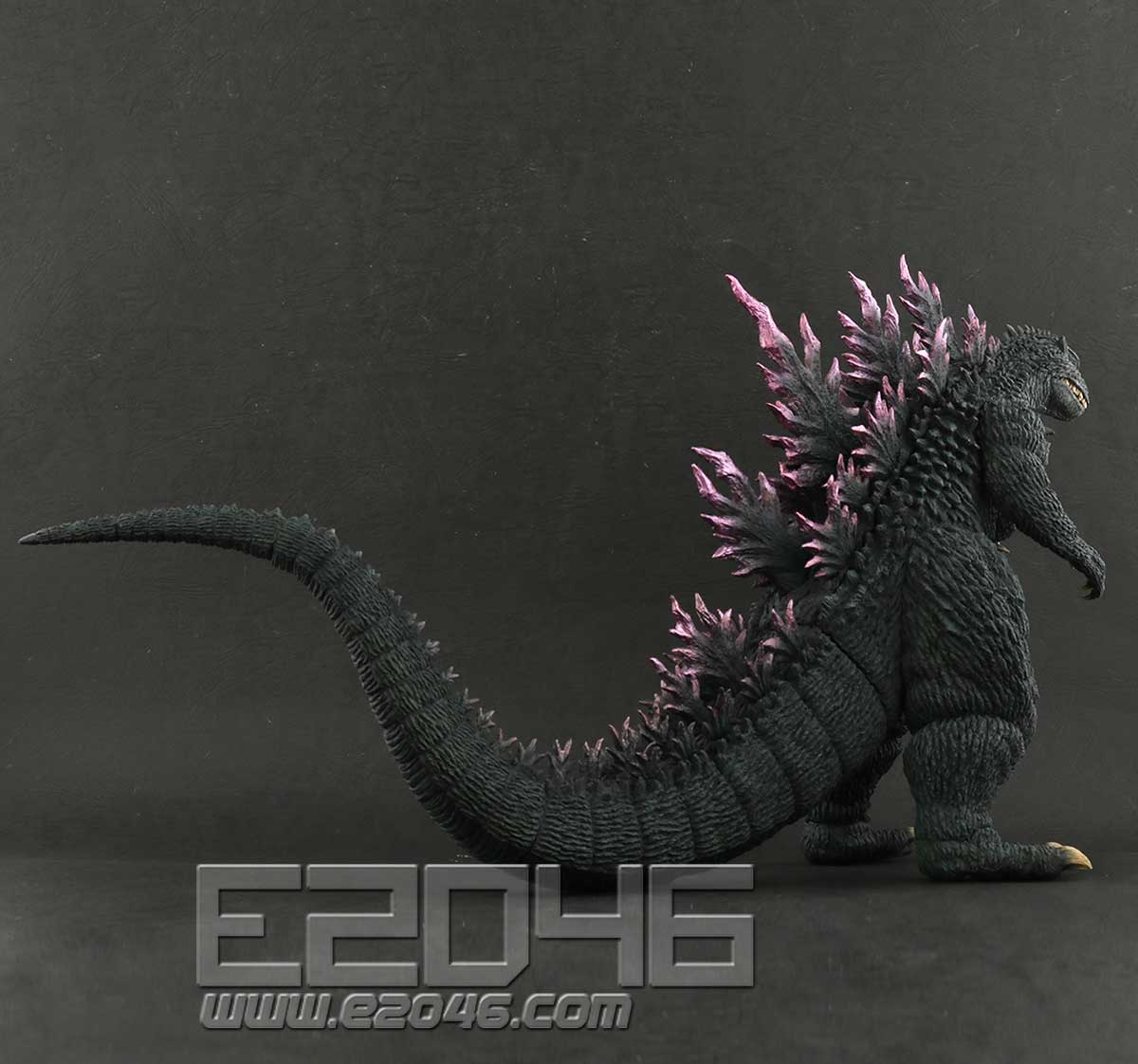 Godzilla 1999 Version (PVC)