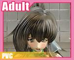PV2881 1/7 Horikawa Gorou Bishoujo Vol.2 Type B Clear Ver. (PVC)