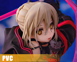 PV10020 1/7 Mysterious Heroine X Alter (PVC)