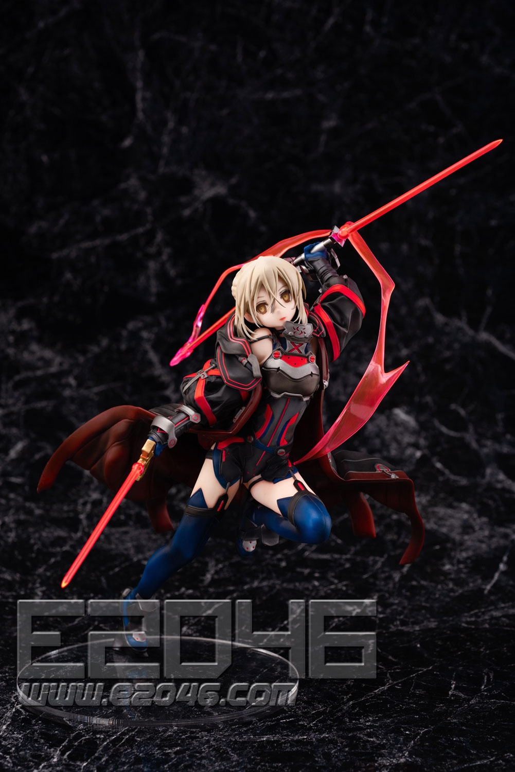 Mysterious Heroine X Alter (PVC)