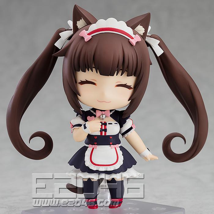 Nendoroid Chocola (PVC)