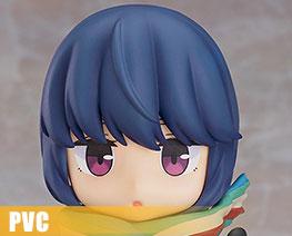 PV11163  Nendoroid Shima Rin Touring Version (PVC)