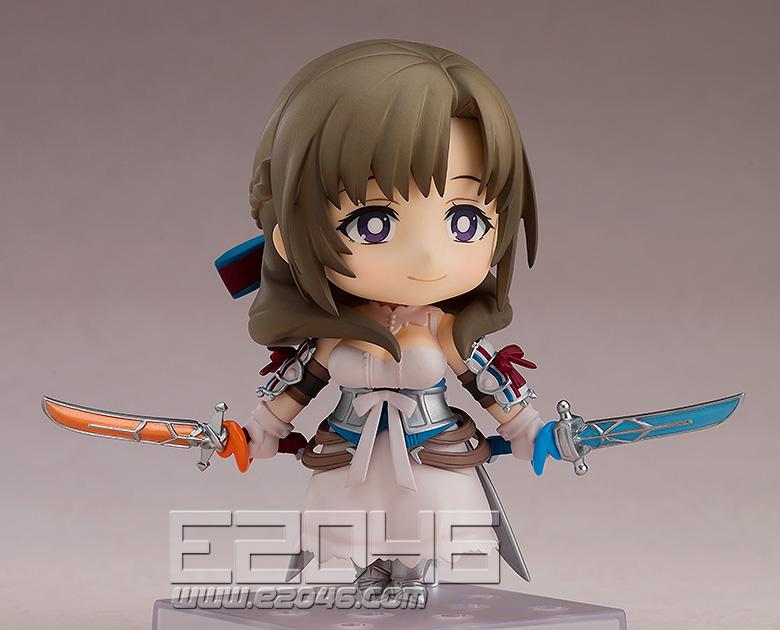 Nendoroid Osuki Mamako (PVC)