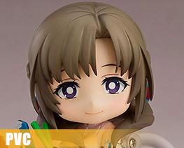 PV10112  Nendoroid Osuki Mamako (PVC)