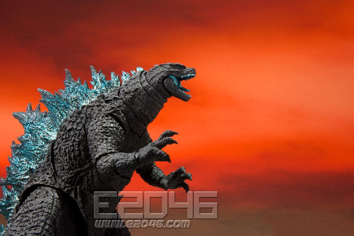 Godzilla (PVC)
