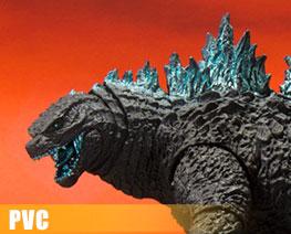 PV11735  Godzilla (PVC)