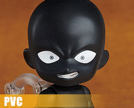 PV7695 SD Nendoroid 犯人 (PVC)