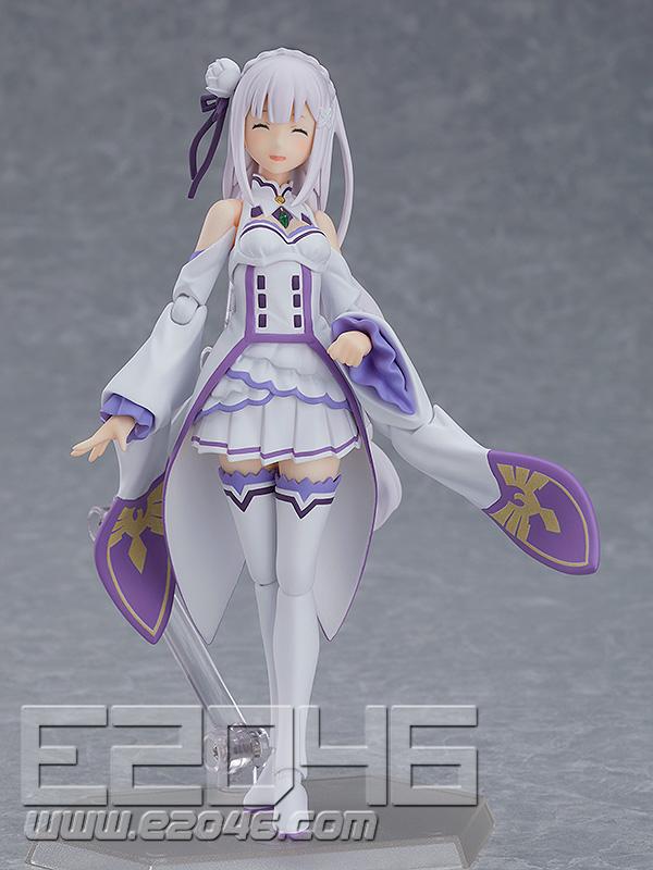 Emilia (PVC)