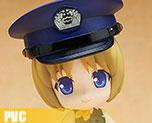 PV4107 SD Nendoroid Kamaishi Mana (PVC)