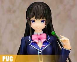 PV8532 1/7 Tsukino Mito (PVC)