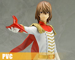 PV8134 1/8 Akechi Goro Thief Version (PVC)