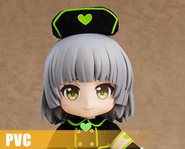 PV12026  Nendoroid Doll Nurse Uniform Black (PVC)