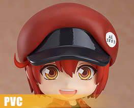 PV9672  Nendoroid Red Blood Cell (PVC)