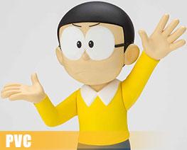 PV10349  Nobi Nobita Scene Version (PVC)