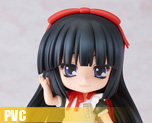 PV1111  Nendoroid Kagami Kuro (PVC)