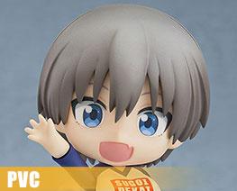 PV11167  Nendoroid Uzaki Hana (PVC)