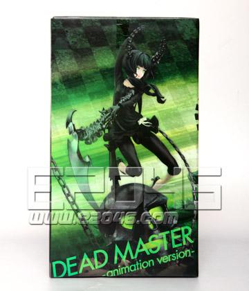 Dead Master Animation Version (PVC)