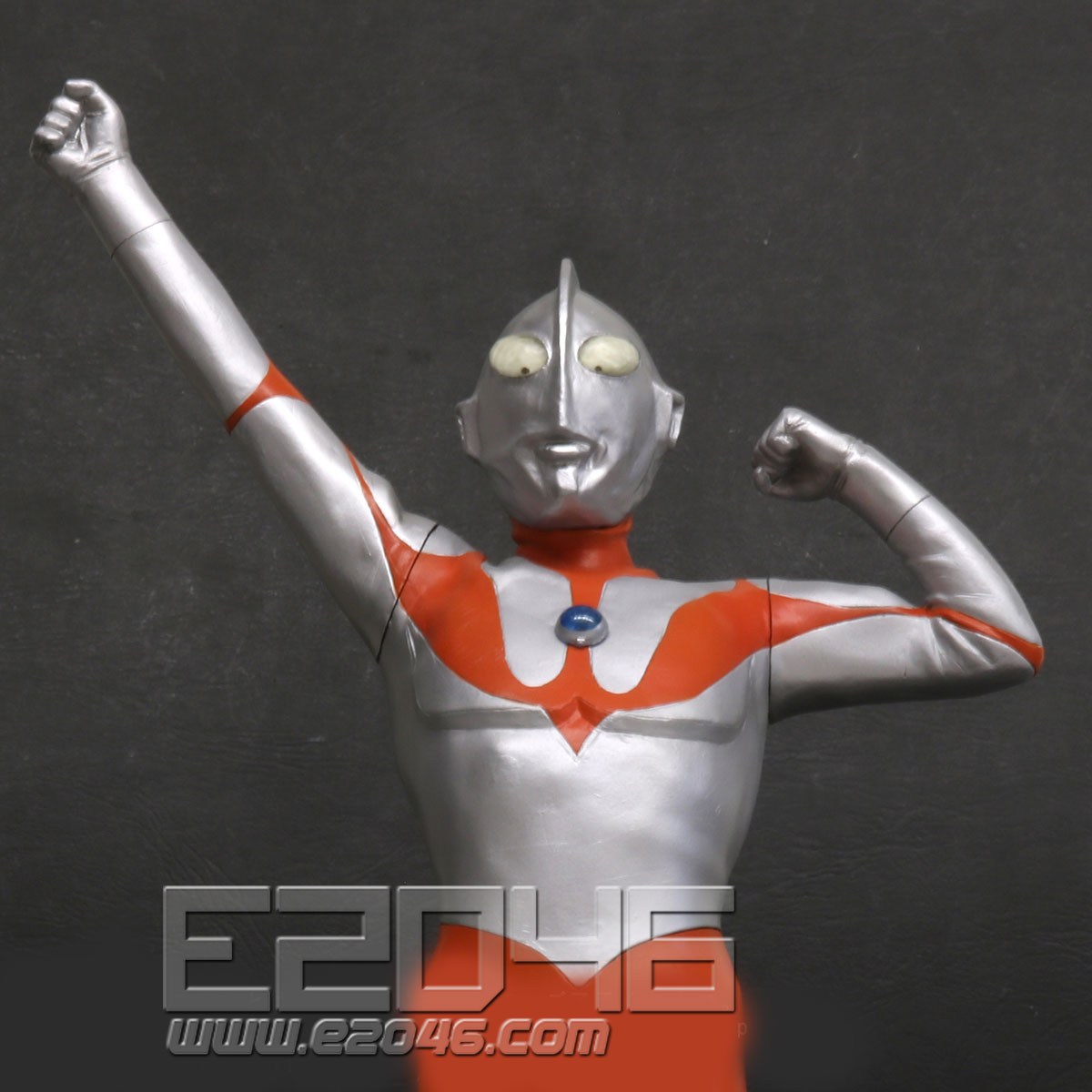 Ultraman A Type Appearance Pose Regular Circulation Version (PVC)