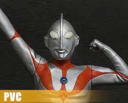 PV9202  Ultraman A Type Appearance Pose Regular Circulation Version (PVC)