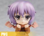 PV1763  Nendoroid Nagato Yuki Disappearance Ver. (PVC)