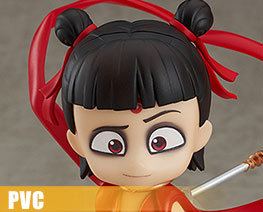 PV11706  Nendoroid Ne Zha DX Version (PVC)