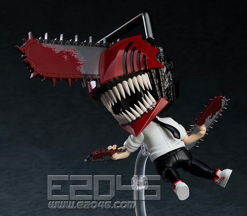 Nendoroid 电次 (PVC)
